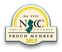 NJ Chamber of Commerce Member Seal